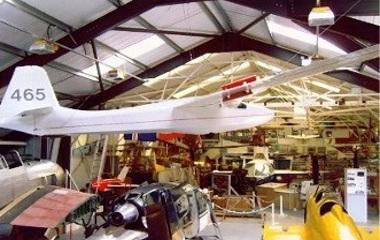 Berkshire Aviationx