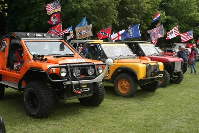 berkshire motorshow