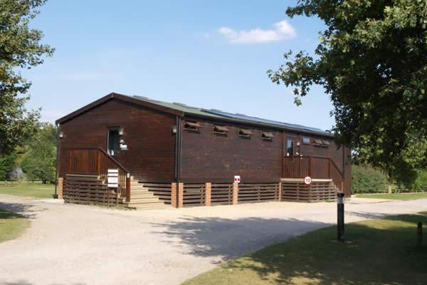 outdoor barn