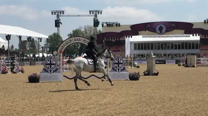 windsor horse show